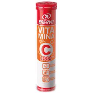 VITAMINA C 1000 EFFERVESCENTE 20 CPR