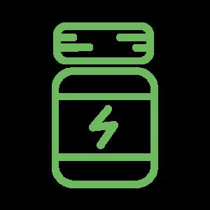 Integratori - Supplements