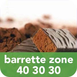 BARRETTE ZONE 40 30 30